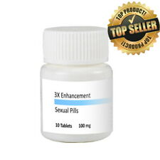 TOP SELLER 100% Seller - Erectile Dysfunction 10 Pills - ERECTION GUARANTEED