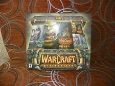Warcraft III - Taiwanese Collector's Edition Battlechest PC