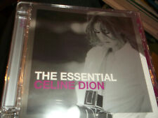 Celine Dion - The Essential - Best Of / 36 Greatest Hits - 2 CD  Neu / OVP
