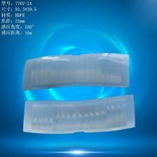 Pir Human Body Infrared Induction Fresnel Lens Focal Length Far Sensing Distance