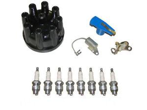 Tune Up Kit w/ 14mm Spark Plugs 1961-1967 Ford Thunderbird 390 406 427 428 V8