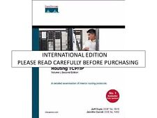 Routing TCP/IP, Volume I, 2nd ed. by Jeff Doyle & Jennifer Dehaven Carroll