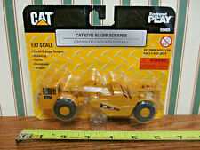 Caterpillar 627G Auger Scraper By Norscot 1/87th Scale >