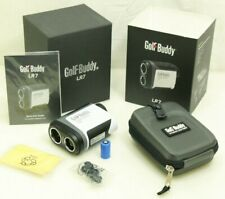 Golf Buddy LR7 GolfBuddy Golf Laser Rangefinder - Free Shipping