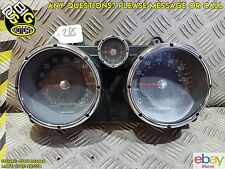 VW Polo 6N2 GTI 1.6 16v 2000 - Instrument Cluster Dials - Dashboard Speedo