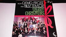From David Frost And Billy Taylor - Merry Christmas LP Vinyl Record