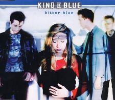 Kind of Blue Bitter blue (Grand Prix 2000) [Maxi-CD]