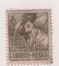 Mexico,BoB,Scott#Ra18,1c, Mh,Scott=$65
