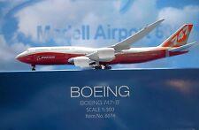 Hogan Wings 1:500 Boeing House Color 747-8 Li 8874+ Herpa Catalogue