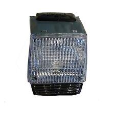Optique phare complet bleu adaptable origine MOTOBECANE 88 881 MBK 51 41 NEUF