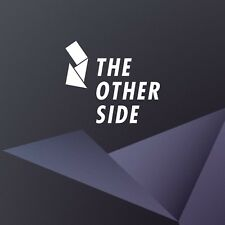 THE OTHER SIDE  CD NEW!
