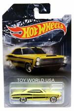 2019 Hot Wheels American Steel Wal-Mart Exclusive #2 '66 Ford 427 Fairlane