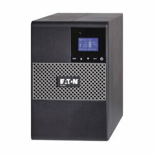 Eaton 5P 5P1500 1440VA/1100W 120V Tower Line Interactive UPS