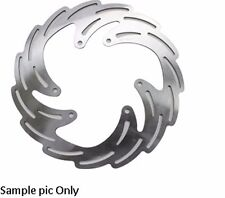 Streamline Blade Brake Rotor Disc Rear Kdx200 90-94 Kx125 250 89-02 Kx500 94-96