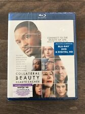 Collateral Beauty (Blu-ray + DVD + Digital HD, Bilingual)