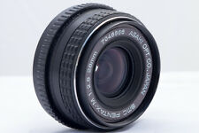 Smc Pentax Pentax-M 28mm F/2.8 Camera Lens Manual Focus w/ Canon EOS Mount