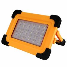 20000lm Solar Energy Led Work Light Worklight Usb Rechargeable Camping Lamp Usa