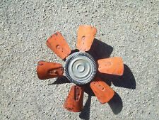 "Vintage Ford Fan Clutch H C6Ve-B 19"" Across"
