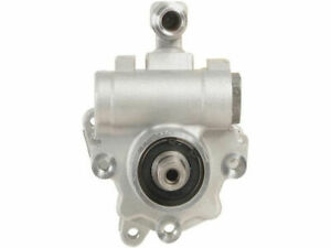 For 2002 Mercedes CL55 AMG Power Steering Pump Cardone 54414GC
