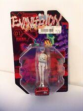 "KAIYODO Neon Genesis Evangelion Micro Action 4"" Figure Series 1 #6 Mint On Card!"