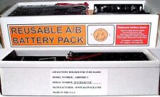 NEW - Transoceanic Radio Battery Pack