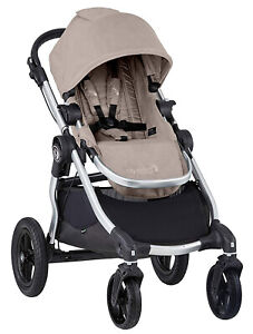 Baby Jogger City Select All Terrain Single Stroller Paloma NEW