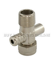 Danfoss Drain Off Tailpiece 003L0105
