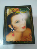 Rocio Jurado Flamenco TVE - DVD + 2 x CD Region 2 - 2T