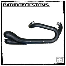 Harley Davidson V-ROD NIGHT ROD collectionneur coudes Chaleur Protection exhaust manifold NEUF