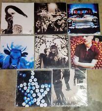 U2 /Anton Corbijn Promo 12 x 12 Posters 9-16 Near Mint -Suitable For Framing