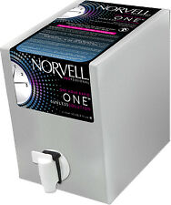 Norvell ONE - One Hour Rapid Sunless Solution. Spray Tanning  Airbrush Tan 34oz