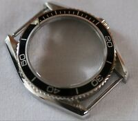 Watch Case Custom Made For Miyota Movement Cal 8215 New