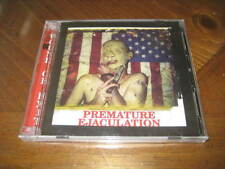 Premature Ejaculation - Wound of Exit CD Rozz Williams - Alternative Rock Punk