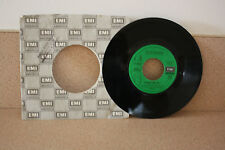 """Cliff Richard Count me out/We don't talk anymore EMI records 7"""" 8025"""
