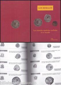 B-D-M Catalogo Las monedas españolas reselladas en el mundo
