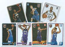 (2) 2015-16 Panini Complete Basketball Set 1-330 Russell, Porzingis, KAT, Okafor