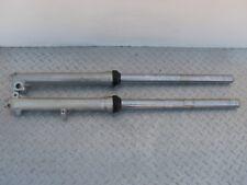 1981 81 HONDA XL500S XL500 XL 500S FORKS SET
