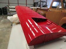 Valor, Aeroprakt A22 RH Aircraft Wing (As removed)