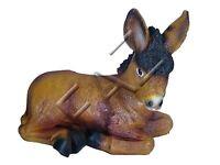 Design Pferd Figur Garten Statue Skulptur Figuren Skulpturen Dekoration Deko Neu
