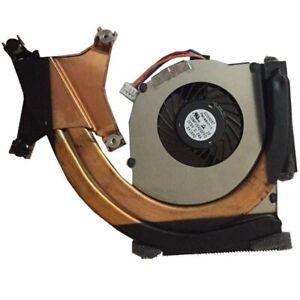 Lenovo Thinkpad T410S series CPU fan & heatsink 45M2680 NEW A12