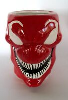 Red Venom MARVEL Super Villain Coffee Mug Brand New!