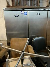 More details for commercial foster fridges 4x  stainless steel