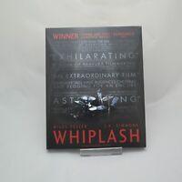 Whiplash - Blu-ray Slip Case Standard Edition (2017)