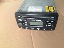 Ford 6000CD RDS EON Radio CD Player Transit Connect Mondeo Focus Fiesta