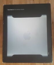 Apple Mac Pro 5.1 (2009) A1289 2.93GHz 12 Cores 32GB Ram 240SSD Radeon 5870 1GB