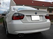SPOILER ALETTONE POSTERIORE BMW SERIE 3 E90
