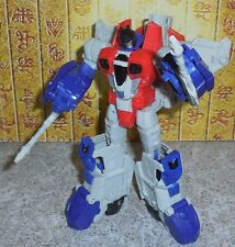 Transformers Power Of The Primes STARSCREAM Potp Voyager