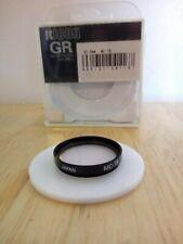 Ricoh GR1s / GR1v 30.5mm MC-1B filter