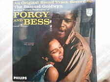 "12"" - Porgy & Bess - OST"