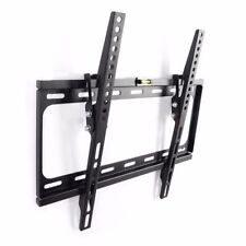 FLAT SCREEN LCD LED PLASMA TV WALL MOUNT BRACKET TILT 30 32 37 40 42 47 50 55